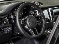 2014 Techart Porsche Macan, 8 of 11