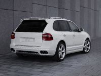TECHART Porsche Cayenne Diesel, 3 of 5