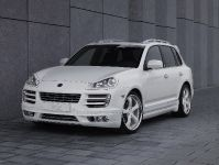 TECHART Porsche Cayenne Diesel, 5 of 5
