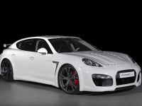 TECHART Concept One Porsche Panamera, 2 of 18