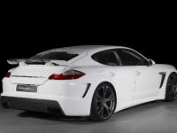TECHART Concept One Porsche Panamera, 4 of 18