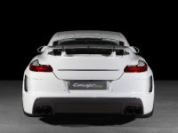 TECHART Concept One Porsche Panamera, 5 of 18