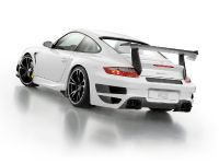 Techart Porsche GT Street RS, 3 of 18