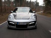 Techart Porsche GT Street RS, 5 of 18