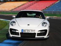 Techart Porsche GT Street RS, 6 of 18