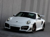 Techart Porsche GT Street RS
