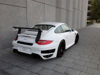 Techart Porsche GT Street RS, 9 of 18