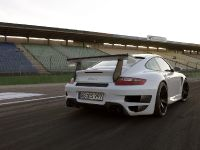Techart Porsche GT Street RS, 10 of 18