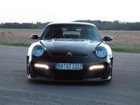 thumbnail image of Techart Porsche GT Street RS