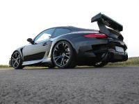 Techart Porsche GT Street RS, 15 of 18
