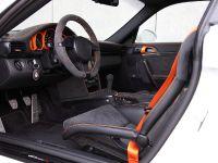 Techart Porsche GT Street RS, 17 of 18