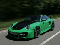 TechArt Porsche 911 Turbo GT Street, 2 of 3