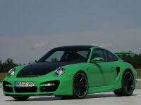 TechArt Porsche 911 Turbo GT Street, 1 of 3