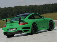 TechArt Porsche 911 Turbo GT Street, 3 of 3