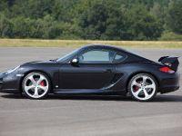 TECHART Porsche Cayman GT, 2 of 10