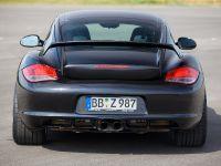 TECHART Porsche Cayman GT, 4 of 10