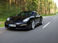 TECHART Porsche Cayman GT, 6 of 10