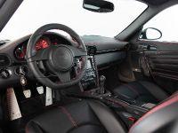 TECHART GTStreet R Porsche 911 Turbo, 9 of 20