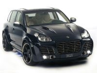 TechArt Porsche Cayenne Magnum de Sede, 1 of 5