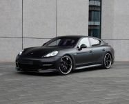 TECHART Porsche Panamera Black Edition, 1 of 10