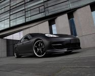 TECHART Porsche Panamera Black Edition, 3 of 10