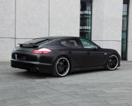 TECHART Porsche Panamera Black Edition, 4 of 10