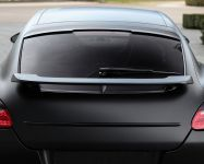 TECHART Porsche Panamera Black Edition, 5 of 10