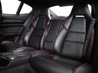 TECHART Porsche Panamera Black Edition, 9 of 10
