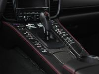 TECHART Porsche Panamera Black Edition, 10 of 10