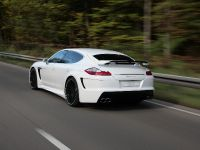 TECHART Panamera GrandGT, 6 of 9