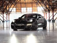 TECHART Porsche Panamera Turbo GrandGT, 4 of 8