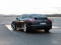 TECHART Porsche Panamera, 6 of 26