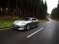 TECHART Porsche Panamera, 7 of 26