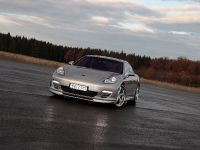 TECHART Porsche Panamera, 8 of 26
