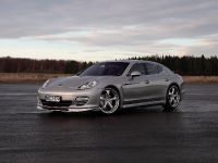 TECHART Porsche Panamera, 9 of 26