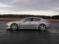 TECHART Porsche Panamera, 10 of 26