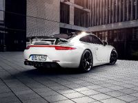 Techart Porsche 911 Carrera 4 , 3 of 6
