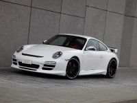 TECHART Porsche 911 Carrera 4S, 2 of 3