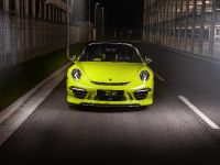 Techart Porsche 911 Targa 4S, 1 of 10
