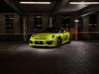 Techart Porsche 911 Targa 4S, 2 of 10