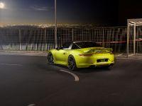 Techart Porsche 911 Targa 4S, 4 of 10