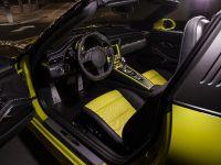 Techart Porsche 911 Targa 4S, 5 of 10