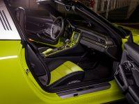 Techart Porsche 911 Targa 4S, 6 of 10