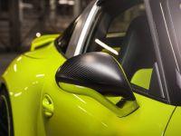 Techart Porsche 911 Targa 4S, 8 of 10