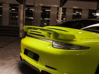 Techart Porsche 911 Targa 4S, 9 of 10
