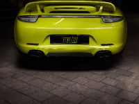 thumbnail image of Techart Porsche 911 Targa 4S