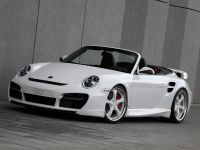 TECHART Porsche 911 Turbo Aerodynamic Kit 2, 1 of 11
