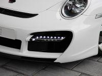TECHART Porsche 911 Turbo Aerodynamic Kit 2, 2 of 11