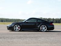 TECHART Porsche 911 Turbo Aerodynamic Kit II