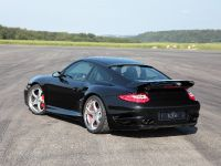 TECHART Porsche 911 Turbo Aerodynamic Kit 2, 10 of 11